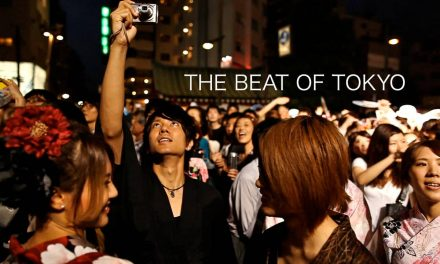 THE BEAT OF TOKYO – A STEREOSCREEN PRODUCTION