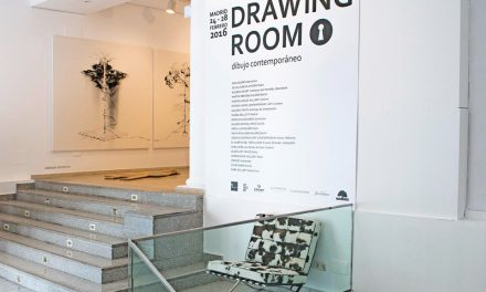Drawing Room Madrid 2017: Pasión por el dibujo contemporáneo
